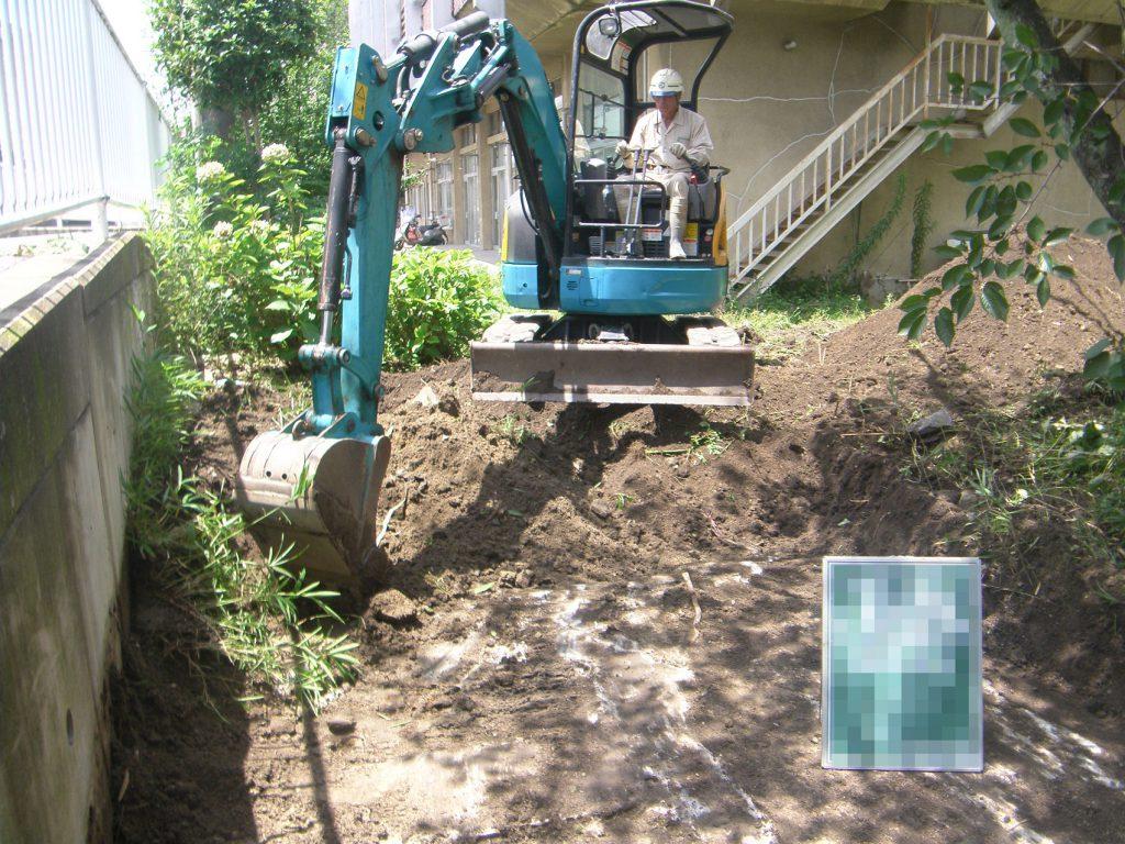 林建設8932